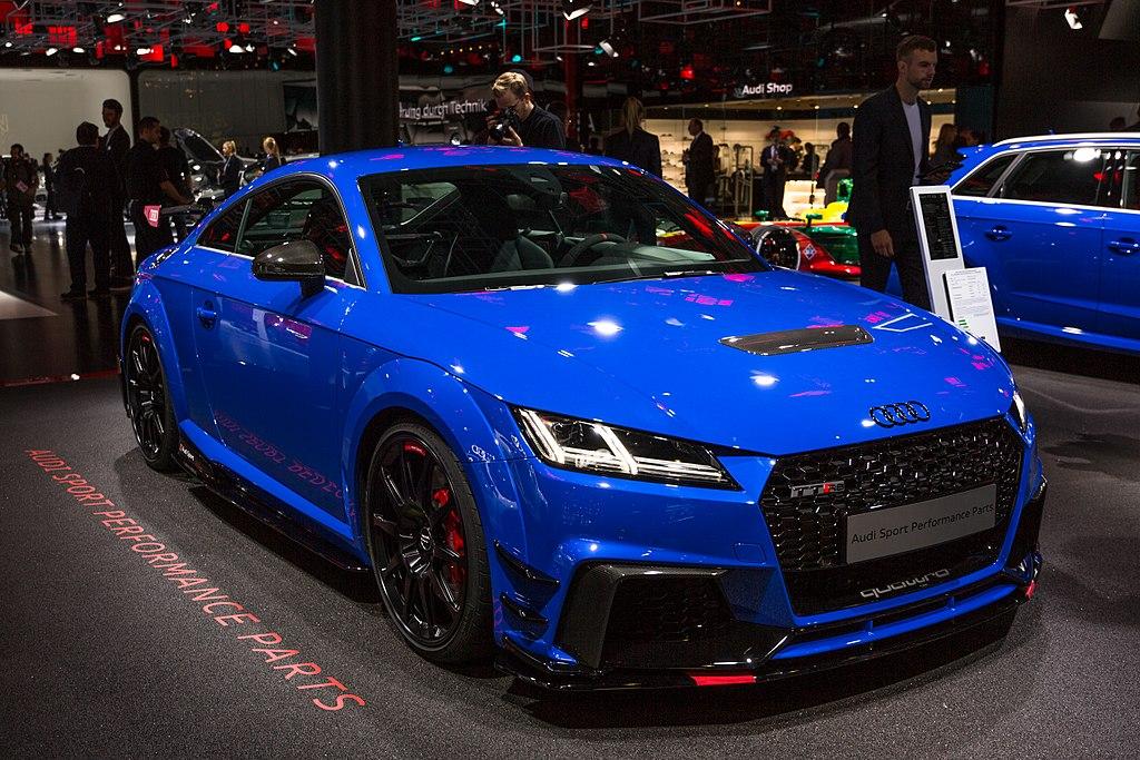blue car wrap